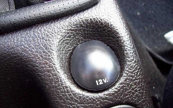 جافندکی پريز 12V