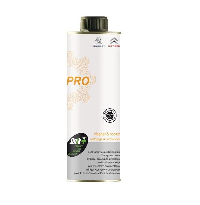 مکمل سوخت PRO (مایع تمیزکننده مسیر سوخت رسانی و اکتان) – اورجینال