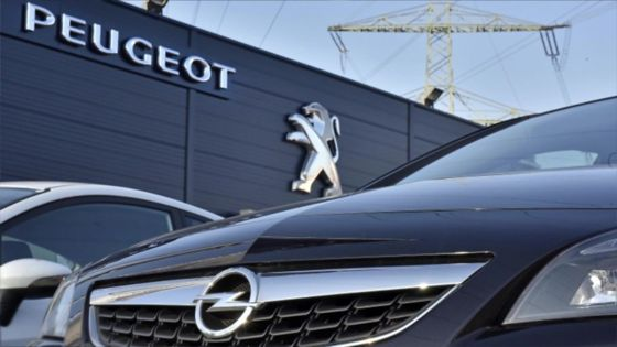 شرکت پژو – سیتروئن خودروسازی های اوپل و واکسال را خرید