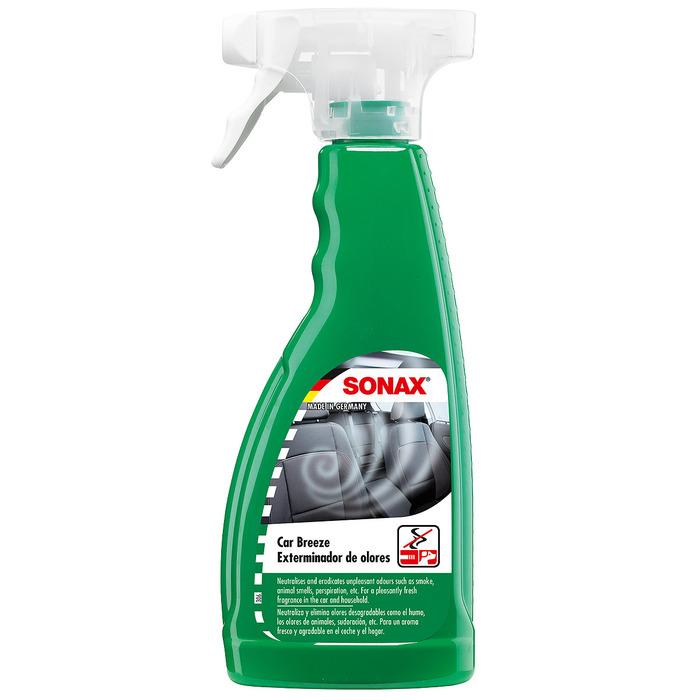 مایع تمیز کننده اتاق (کاکپیت) سوناکس SONAX – آلمان