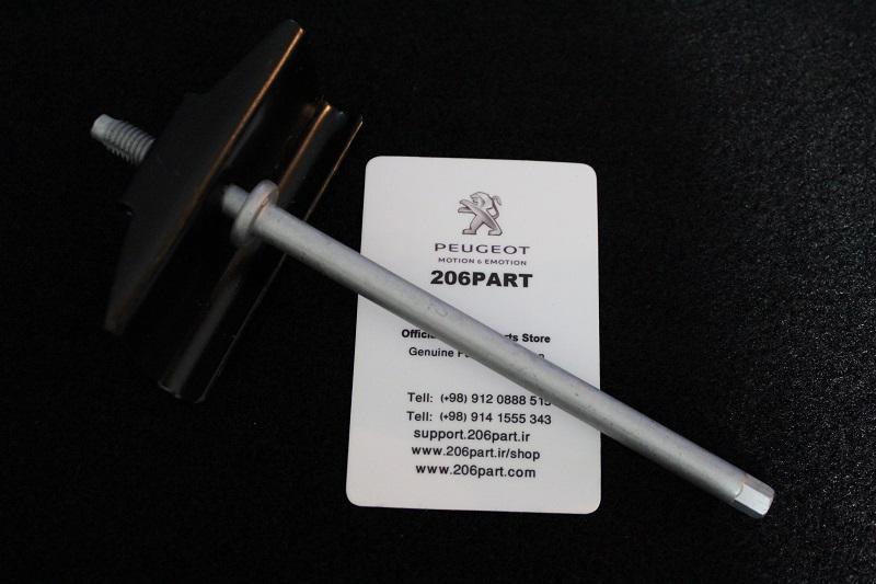 بست نگهدارنده باتری 206 و 207