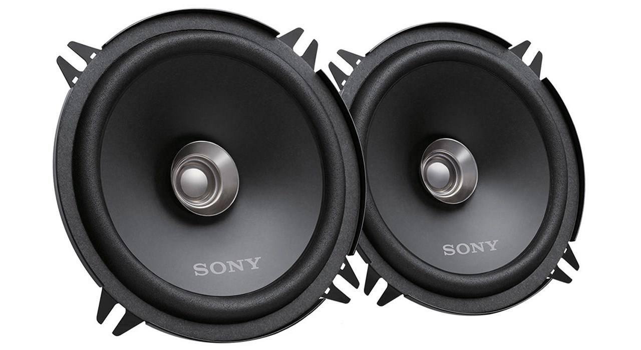 اسپیکر (بلندگو) سونی سایز 13 درب عقب– SONY ویتنام